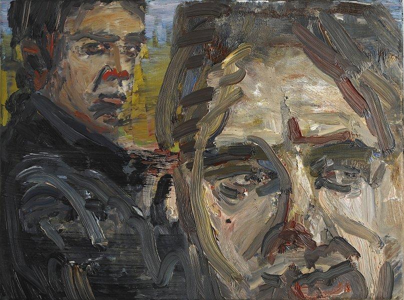 2008 Die Haut der Anderen
